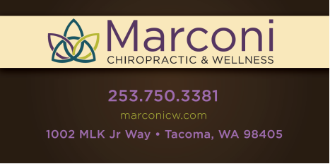 Marconi Chiropractic